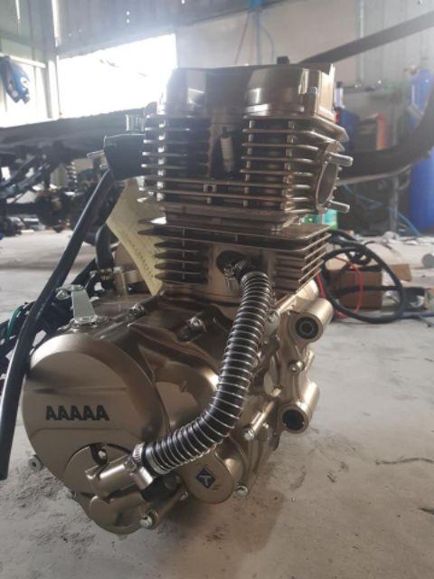 Máy Xe Ba Gác 250cc